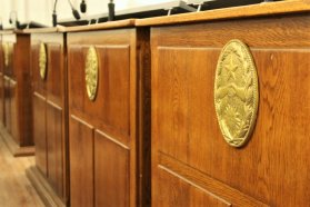 Dos comisiones del Senado están convocadas para este miércoles