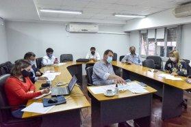 Dictamen favorable para el proyecto que promueve el desarrollo de la industria audiovisual