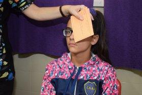 Recuerdan la importancia de cuidar la salud ocular