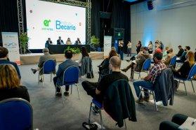 El Instituto Becario lanzó oficialmente su programa Puente al Trabajo