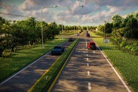 Se publicó el llamado a licitación para la pavimentación de la ruta provincial 23