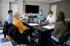 Salud fortalece las estrategias de gestión sanitaria con los municipios