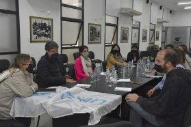 En la provincia se afianzan los encuentros de Primera Infancia realizados junto a Unicef