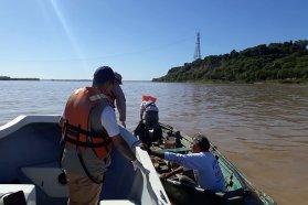 La provincia dispuso la reducción de otro 30 por ciento en la extracción de pescado en el río Paraná