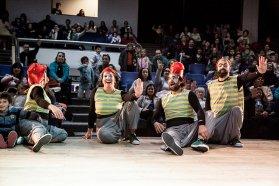 Se organiza en La Histórica la fiesta del teatro entrerriano con variedad de propuestas