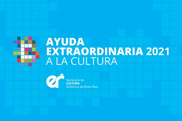 El gobierno provincial otorgará una nueva Ayuda Económica Extraordinaria para la Cultura
