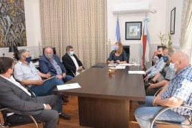 El gobierno provincial continúa fortaleciendo la labor de aeroclubes