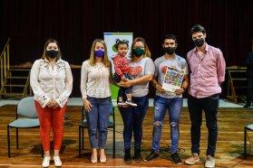 Experiencias comunitarias recibieron aportes para impulsar sus proyectos en Paraná