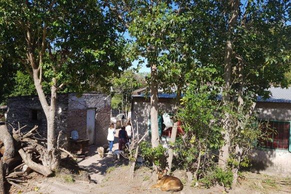 Provincia y Nación articulan mejoras en las condiciones habitacionales de emergencia en municipios y comunas